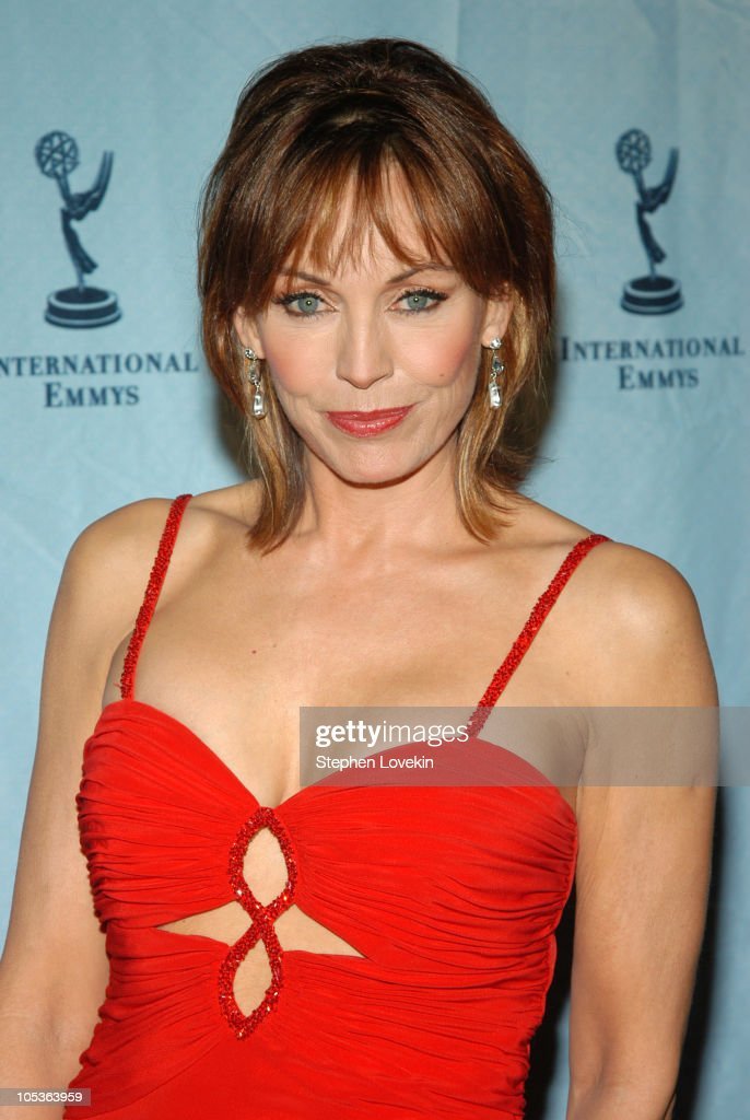 32nd Annual International Emmy Awards- Arrivals