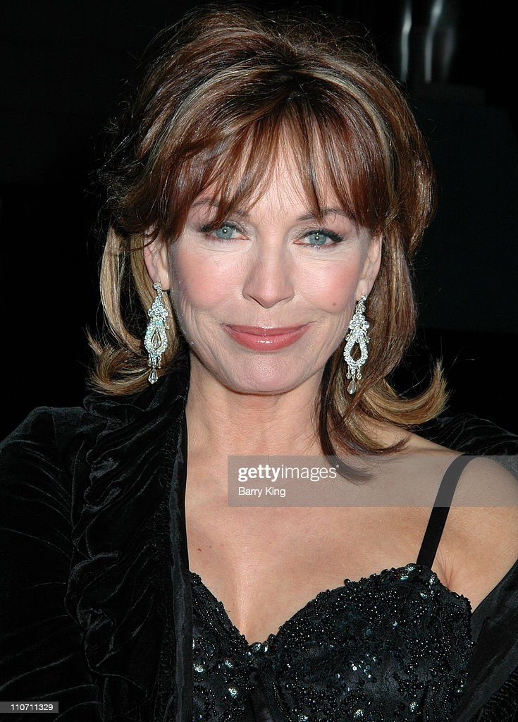 Lesley-Anne Down during 'The Bold and the Beautiful' 20th Anniversary Gala - Arrivals at Two Rodeo in Beverly Hills, California, United States.