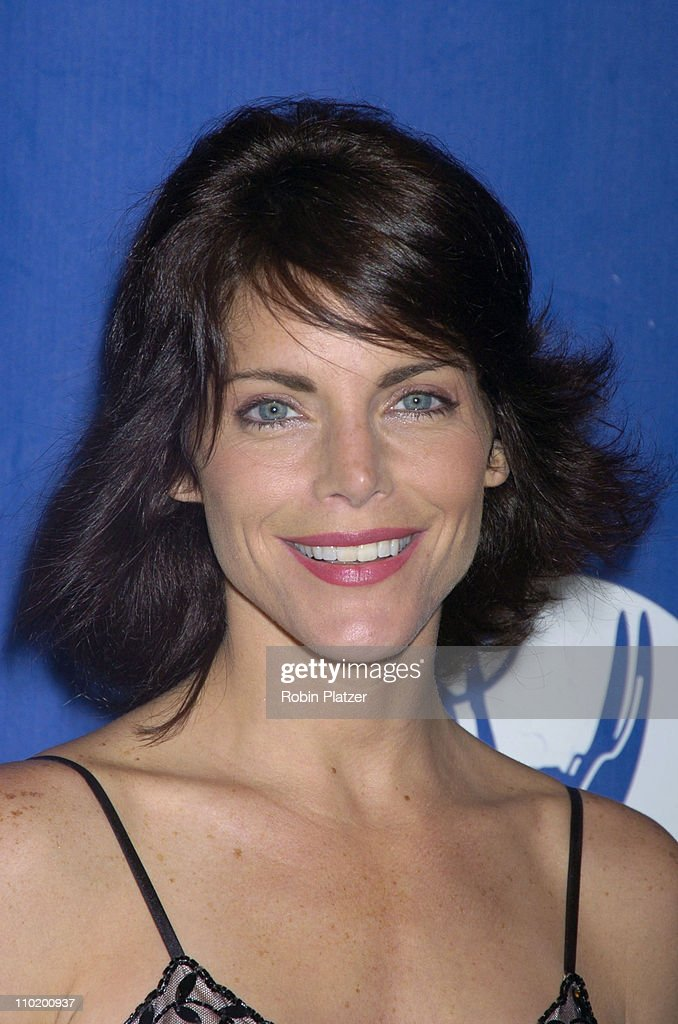 <a gi-track='captionPersonalityLinkClicked' href=/galleries/search?phrase=Lesli+Kay&family=editorial&specificpeople=624062 ng-click='$event.stopPropagation()'>Lesli Kay</a> during 31st Annual NATAS Daytime Emmy Craft Awards at The Marriott Marquis Hotel in New York, New York, United States.