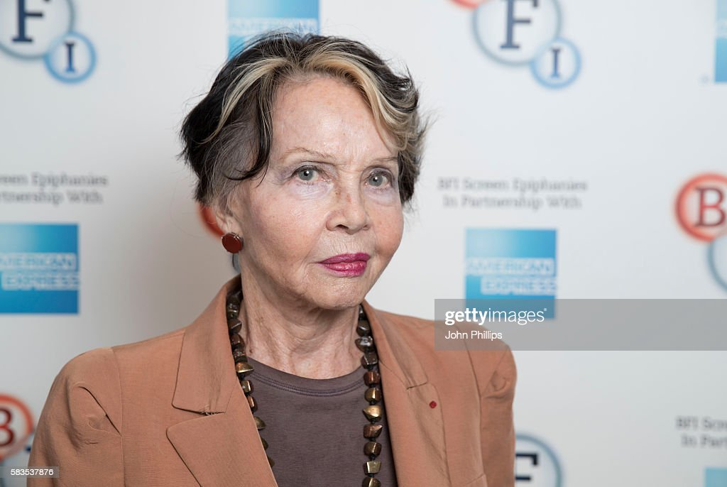 "BFI Screen Epiphany: Leslie Caron Introduces ""La Regle Du Jeu"""