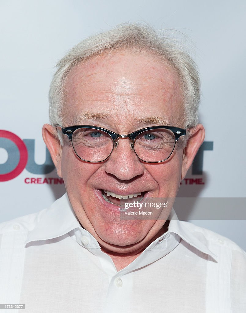 Leslie Jordan attends the 2013 Outfest Opening Night Gala Of 'C.O.G.' - Red Carpet at Orpheum Theatre on July 11, 2013 in Los Angeles, California.
