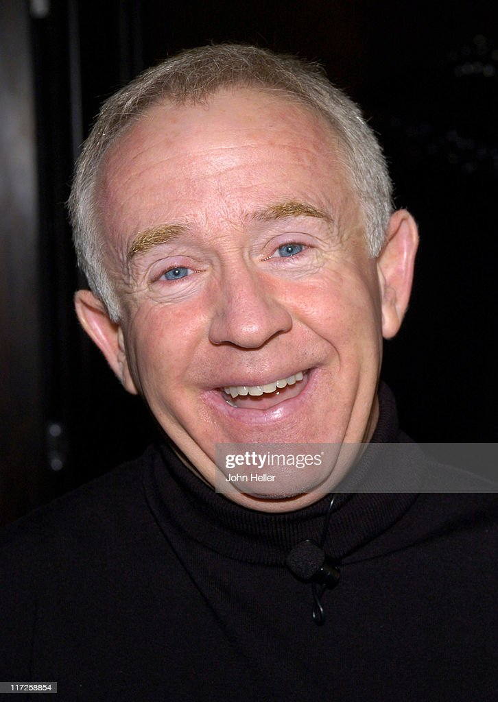 Leslie Jordan during 15th Annual Awards & Benefit Luncheon for Friendly House at Beverly Hilton Hotel in Los Angeles, California, United States.