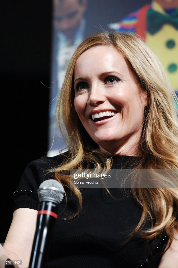 Leslie Mann attends CFC Presents An Evening With Leslie Mann And Judd Apatow at TIFF Bell Lightbox on November 26, 2012 in Toronto, Canada.