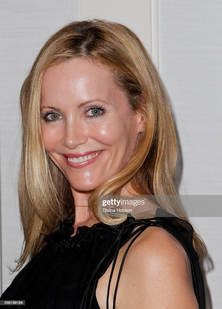 Leslie Mann attends the Premiere of Vertical Entertainment's 'Other People' at The London West Hollywood on August 31, 2016 in West Hollywood, California.