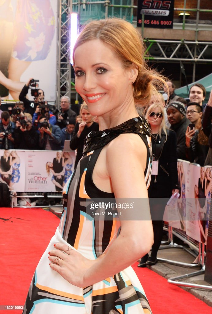 <a gi-track='captionPersonalityLinkClicked' href=/galleries/search?phrase=Leslie+Mann&family=editorial&specificpeople=595973 ng-click='$event.stopPropagation()'>Leslie Mann</a> attends the UK Gala Premiere of 'The Other Woman' at The Curzon Mayfair on April 2, 2014 in London, England.