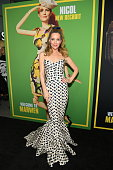 Universal Pictures And DreamWorks Pictures' Premiere Of...