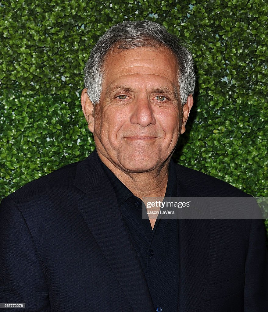 Leslie Moonves attends the 4th annual CBS Television Studios Summer Soiree at Palihouse on June 2 2016 in West Hollywood California