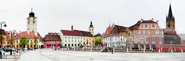 Lesser Square  Hermannstadt