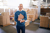Portrait of a mature man standing on the floor of a warehousehttp://195.154.178.81/DATA/i_collage/pi/shoots/784288.jpg