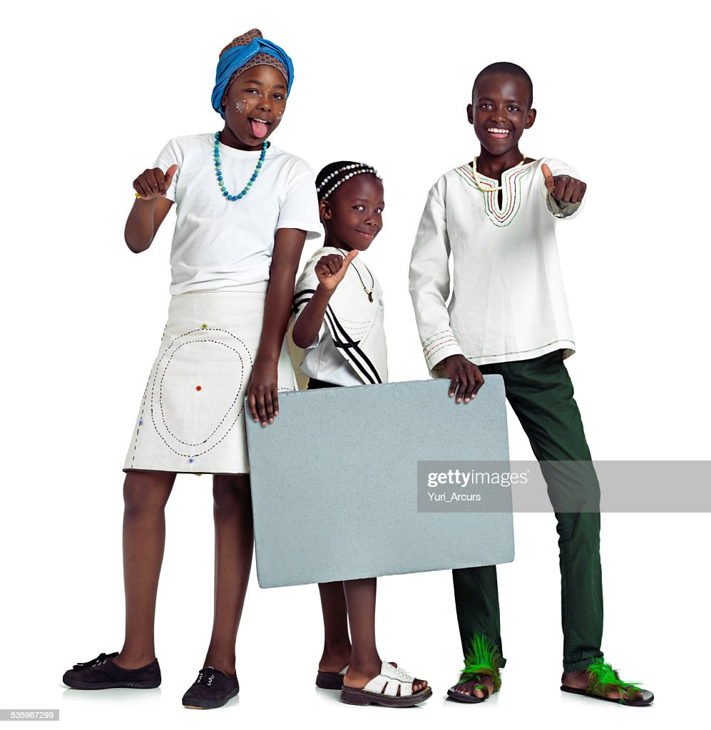 Let the kids be kids : Stock Photo