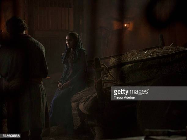 PROPHETS 'Let The Wicked Be Ashamed' David establishes himself within the House of Saul while the king prepares for war on Of Kings and Prophets...