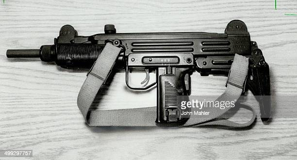 Lethal Weapon Converted Uzi would be on banned list