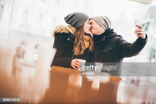 Let's freeze this moment : Stock Photo
