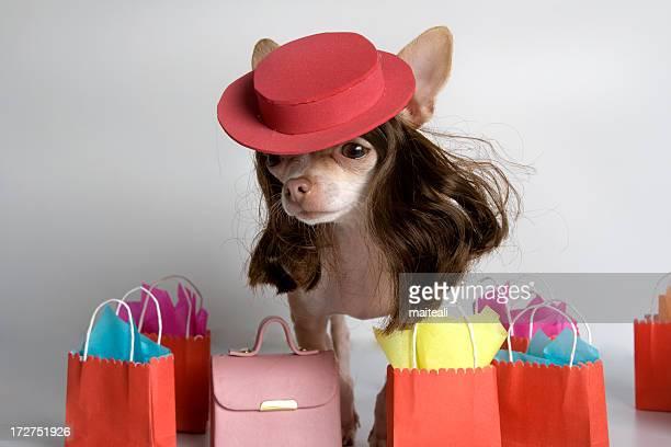 """Laissez l """"go shopping"""