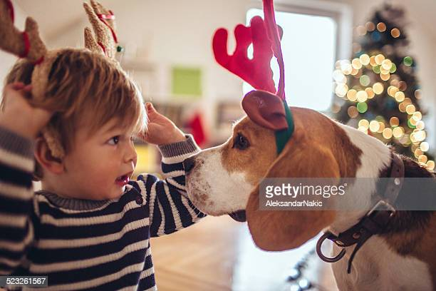 Let's Hilfe zu Santa Claus!