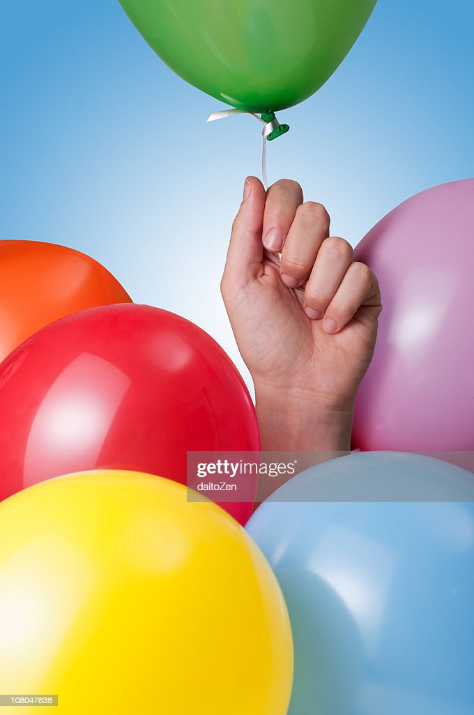 Let's party! : Stock Photo