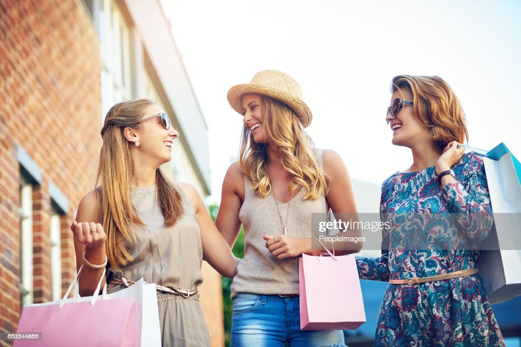 Let's see who can find the best deal : Stock Photo