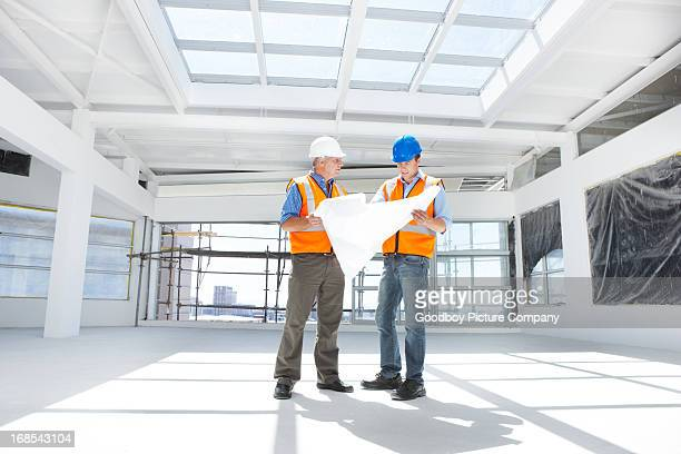 Building Contractor Stock Photos And Pictures Getty Images