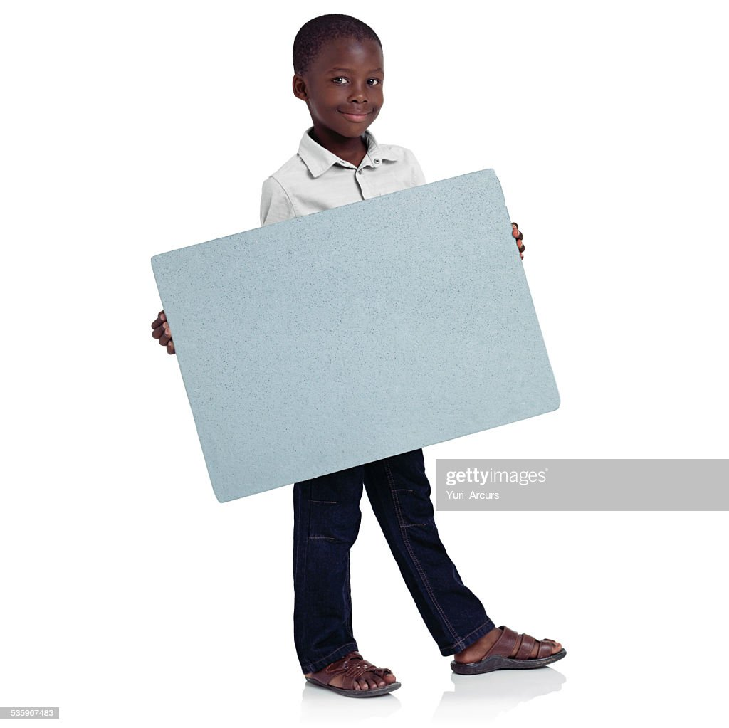 Let's talk about the future... : Stock Photo