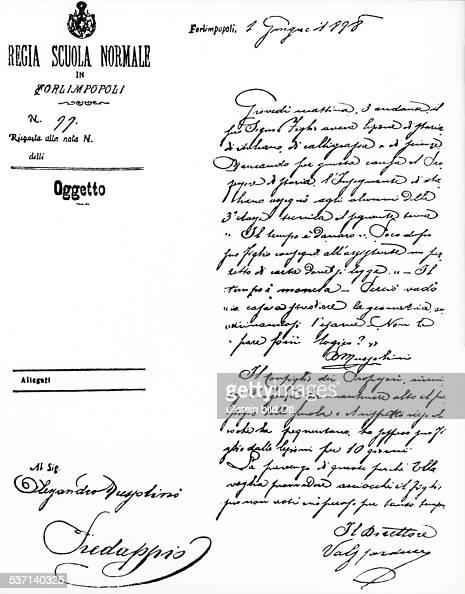 Alessandro Mussolini