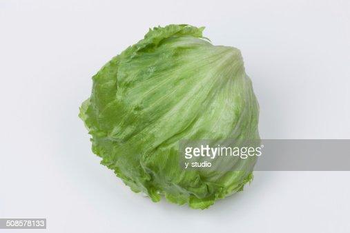 Salat : Stock-Foto