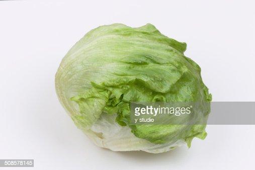 Lettuce : Bildbanksbilder