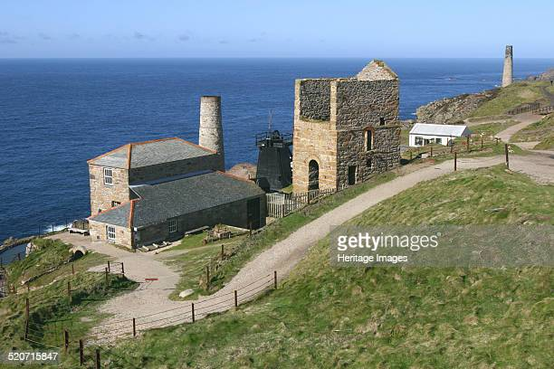 Levant Mine Cornwall The Levant Mine operated from the late 18th century until its closure in 1930 mining tin and copper from beneath the sea bed The...