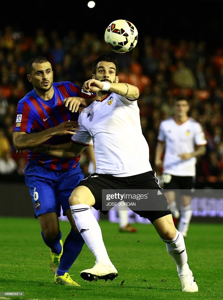 Valencia CF v Levante UD - La Liga