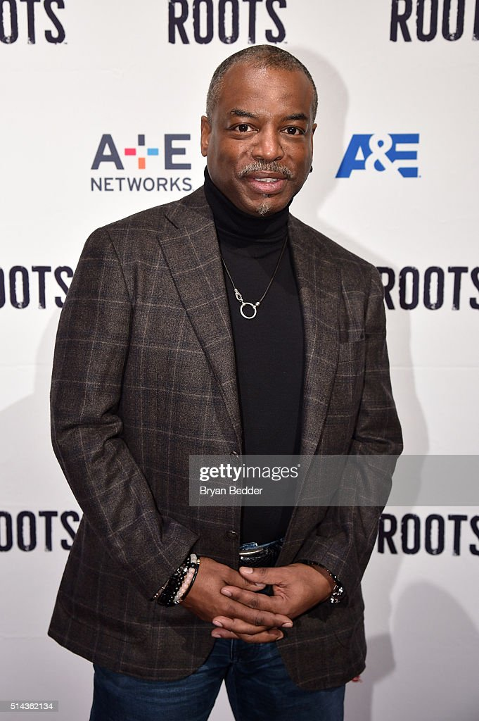 """A&E's """"ROOTS"""" Screening At Jazz At Lincoln Center"""