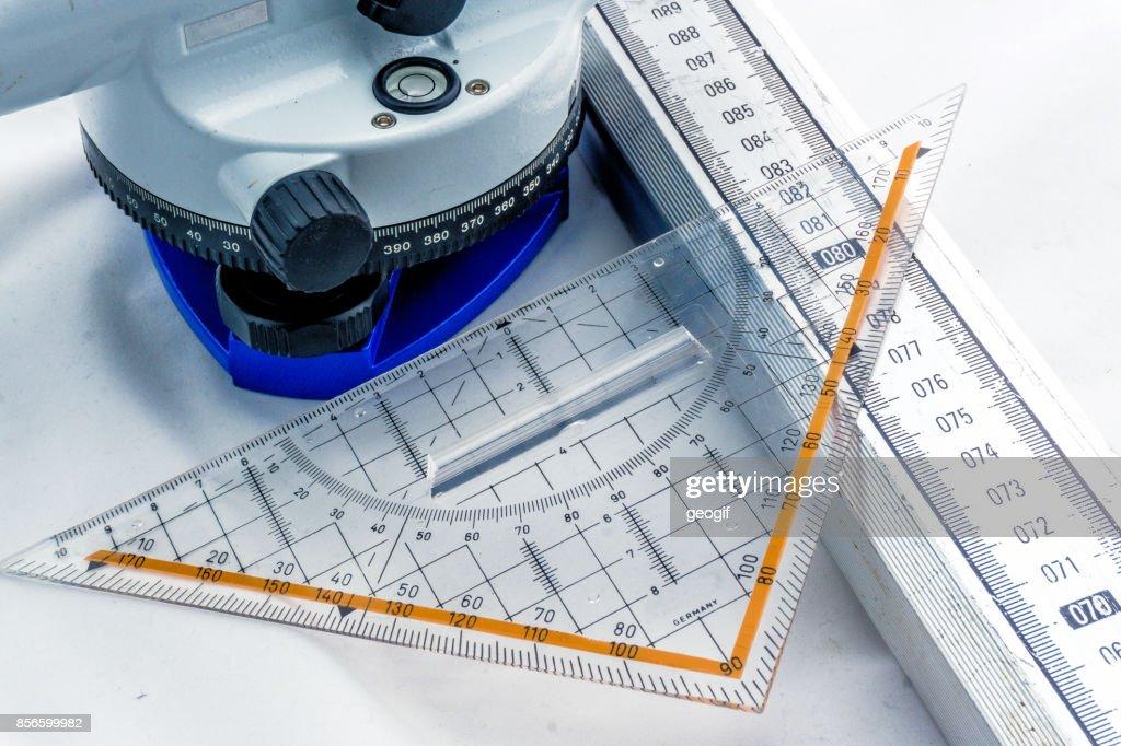 Gps Entfernungsmesser : Nivellierung gerät personal maßstab lineal gps entfernungsmesser
