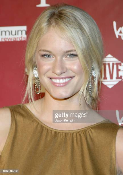 Leven Rambin during Kelis And VH1 Soul Present The Summer of Soul Party August 1 2006 at Crobar in New York City New York United States