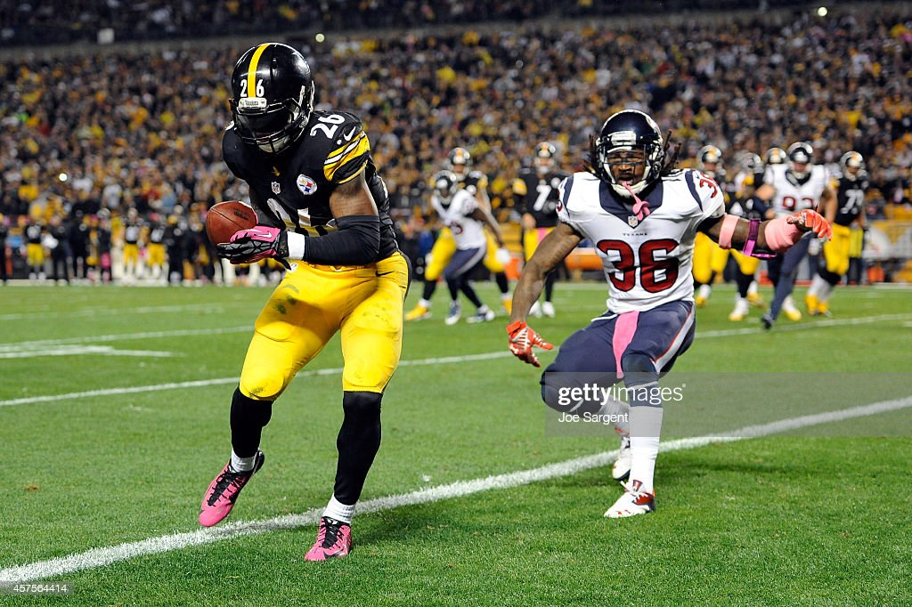 Houston Texans v Pittsburgh Steelers