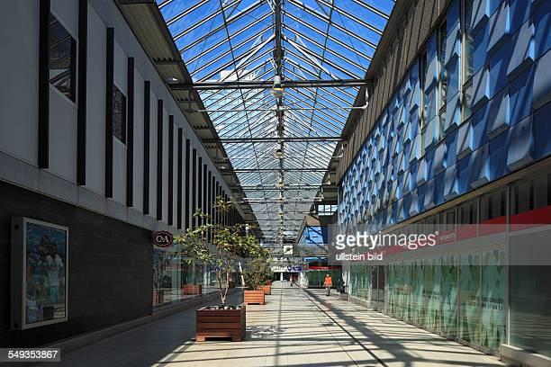 LeverkusenWiesdorf City Center shopping arcade