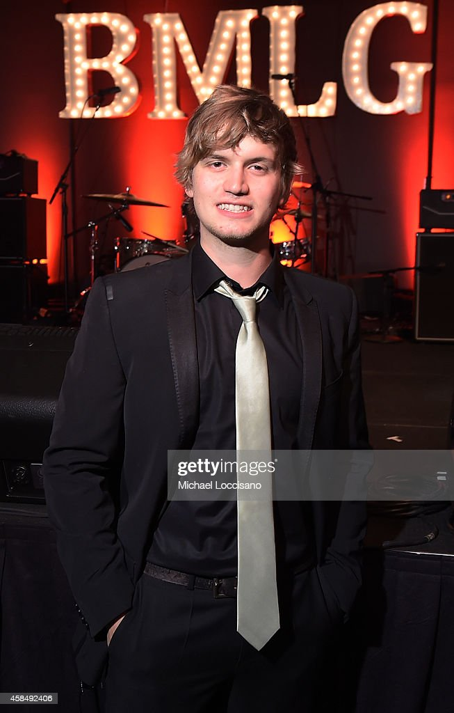 Levi Hummon attends the Big Machine Label Group Celebrates The 48th Annual CMA Awards in Nashville on November 5, 2014 in Nashville, Tennessee.