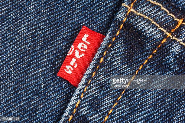 Levi's Red Label