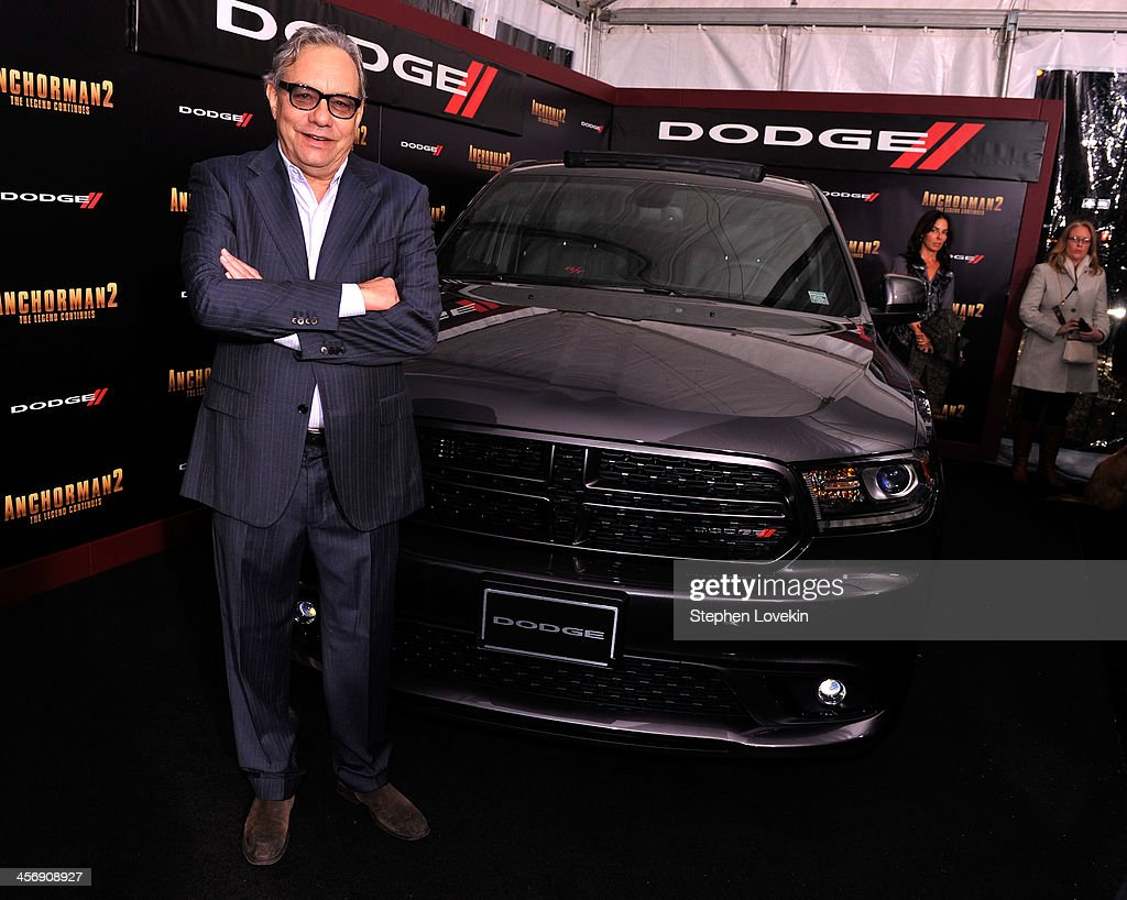 <a gi-track='captionPersonalityLinkClicked' href=/galleries/search?phrase=Lewis+Black+-+Comedian&family=editorial&specificpeople=223962 ng-click='$event.stopPropagation()'>Lewis Black</a> attends 'Anchorman 2' Premiere NYC Sponsored By Dodge at Beacon Theatre on December 15, 2013 in New York City.