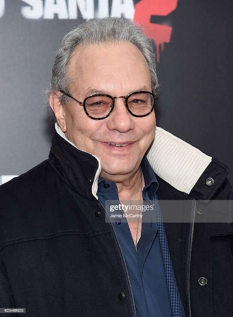 Lewis Black attends the 'Bad Santa 2' New York Premiere at AMC Loews Lincoln Square 13 theater on November 15, 2016 in New York City.