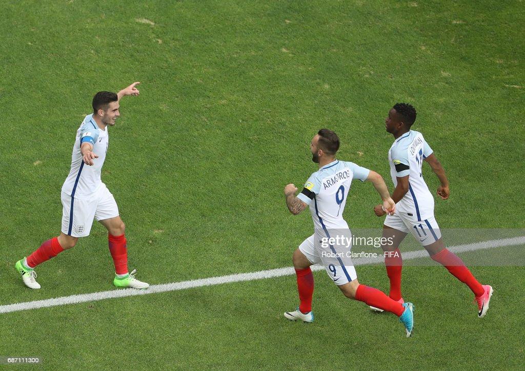 England v Guinea - FIFA U-20 World Cup Korea Republic 2017
