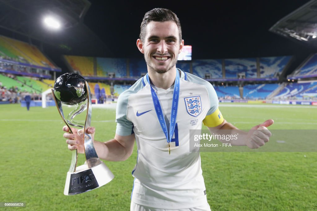 Image result for lewis cook fifa u-20 world cup