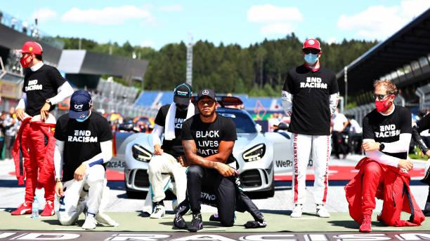 AUT: F1 Grand Prix of Austria