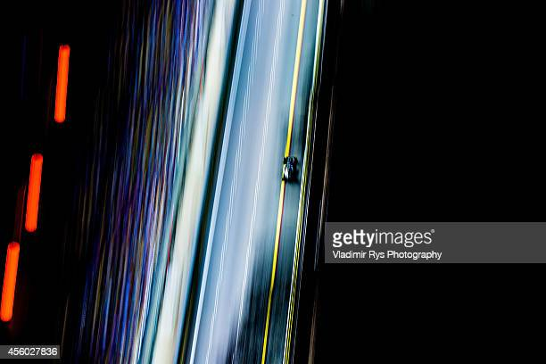 Lewis Hamilton of Great Britain and Mercedes GP Petronas in action during practice for the Singapore Formula One Grand Prix at Marina Bay Street...