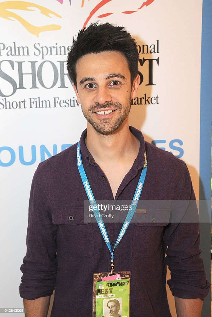 Lewis Rose attens the 2016 Palm Springs International ShortFest - Friday Forums & Roundtables on June 24, 2016 in Palm Springs, California.