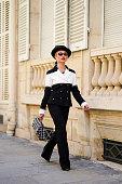 Lexie Fargo : Fashion Photo Session In Paris
