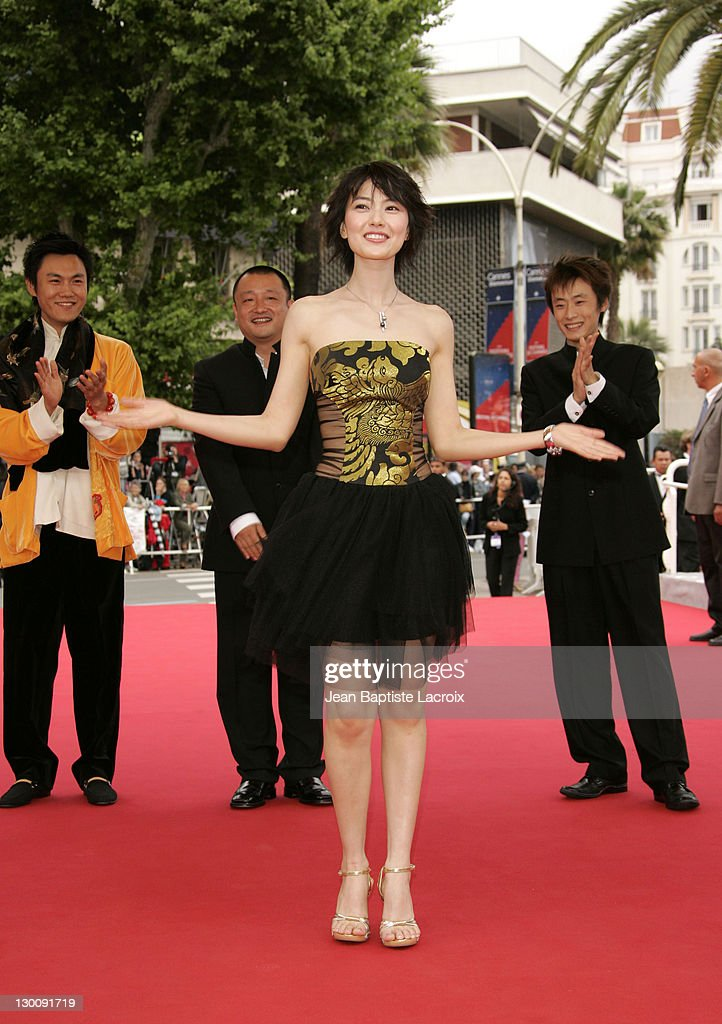 <a gi-track='captionPersonalityLinkClicked' href=/galleries/search?phrase=Li+Bin&family=editorial&specificpeople=227305 ng-click='$event.stopPropagation()'>Li Bin</a>, Gao Yuanyuan, <a gi-track='captionPersonalityLinkClicked' href=/galleries/search?phrase=Wang+Xiaoshuai&family=editorial&specificpeople=220821 ng-click='$event.stopPropagation()'>Wang Xiaoshuai</a> and <a gi-track='captionPersonalityLinkClicked' href=/galleries/search?phrase=Wang+Xiaoshuai&family=editorial&specificpeople=220821 ng-click='$event.stopPropagation()'>Wang Xiaoshuai</a>