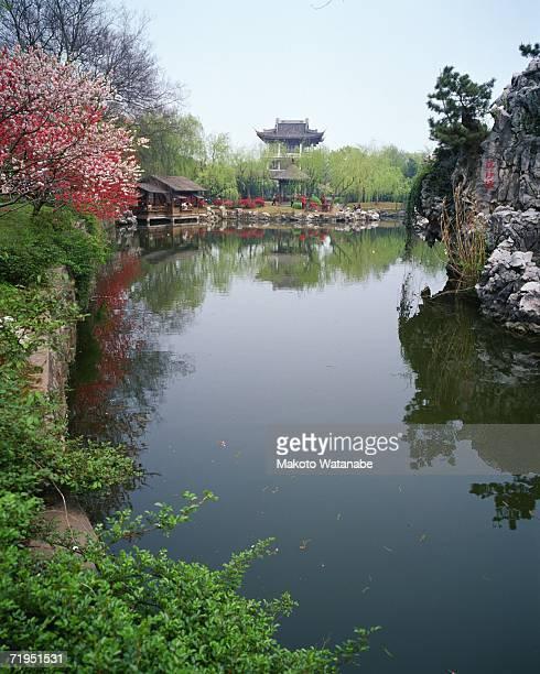 Li Garden, Wuxi, China