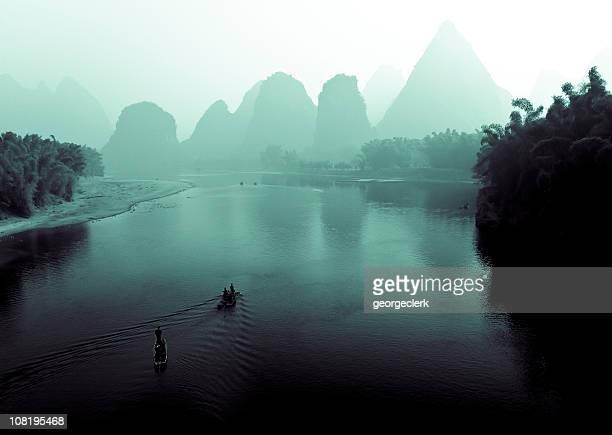 Li River Mystery