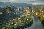 li river xingping