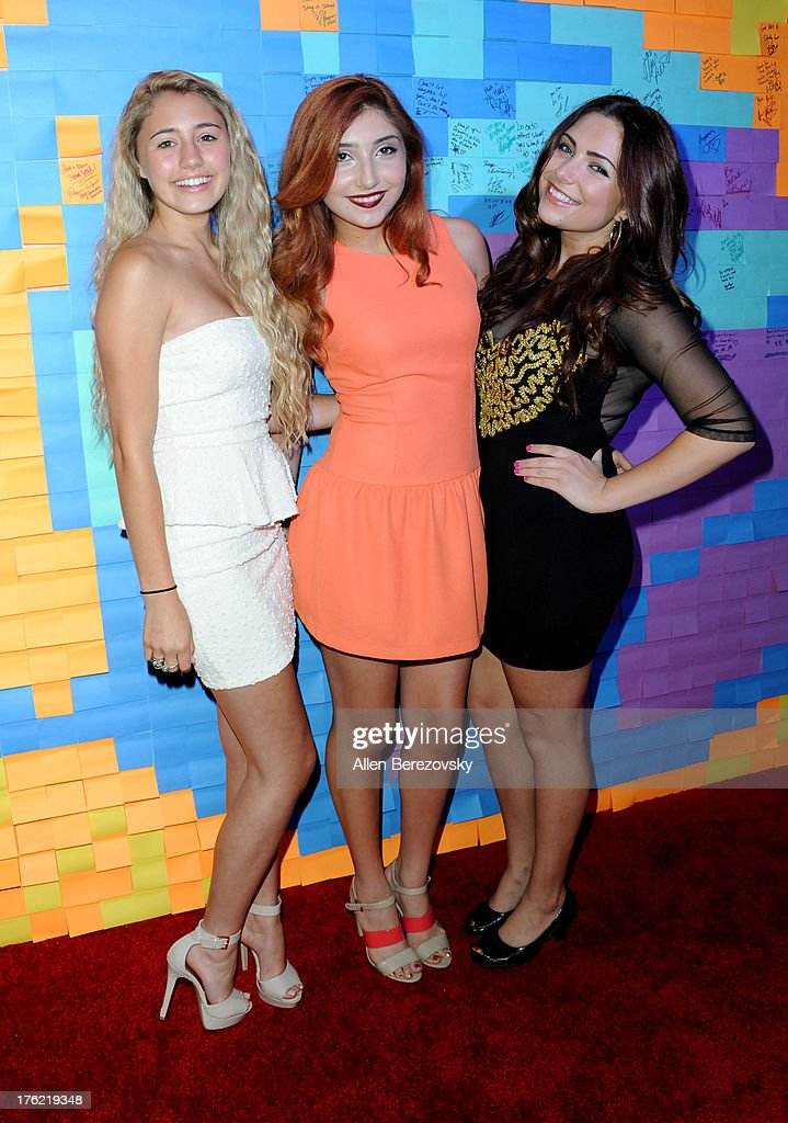 """Boys & Girls Clubs Of America And Staples With Jake T. Austin Host Teen Choice Awards After """"Party"""" For A Cause"""