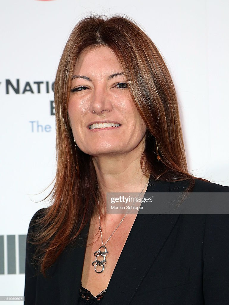 Lia Vollack attends the 2013 Billboard Annual Women in Music Event at Capitale on December 10, 2013 in New York City.