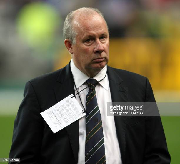 Liam Brady Ireland assistant manager